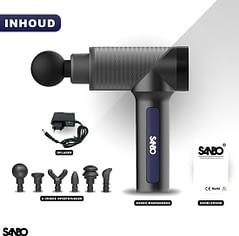 sanbo massage gun
